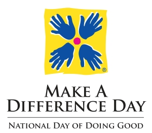 Make a Diffference Day 2009