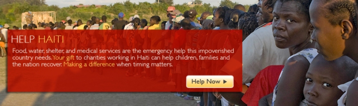 Haiti Relief and Recovery