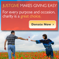 For every purpose and occasion, charity makes a great choice