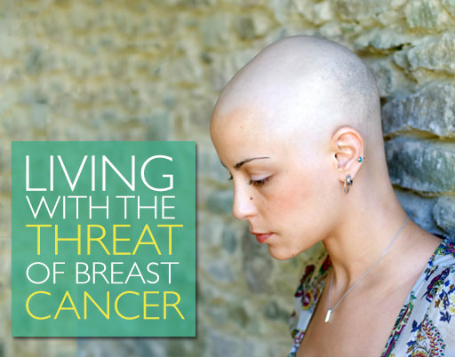 Living with the Threat of Breast Cancer
