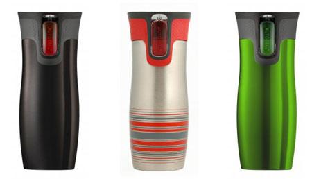 contigo reusable coffee mugs