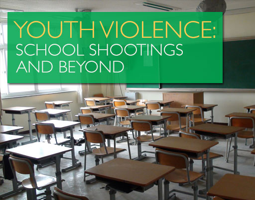Youth Violence: School Shootings and Beyond