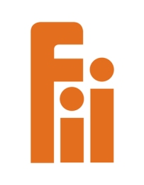 FII logo orange