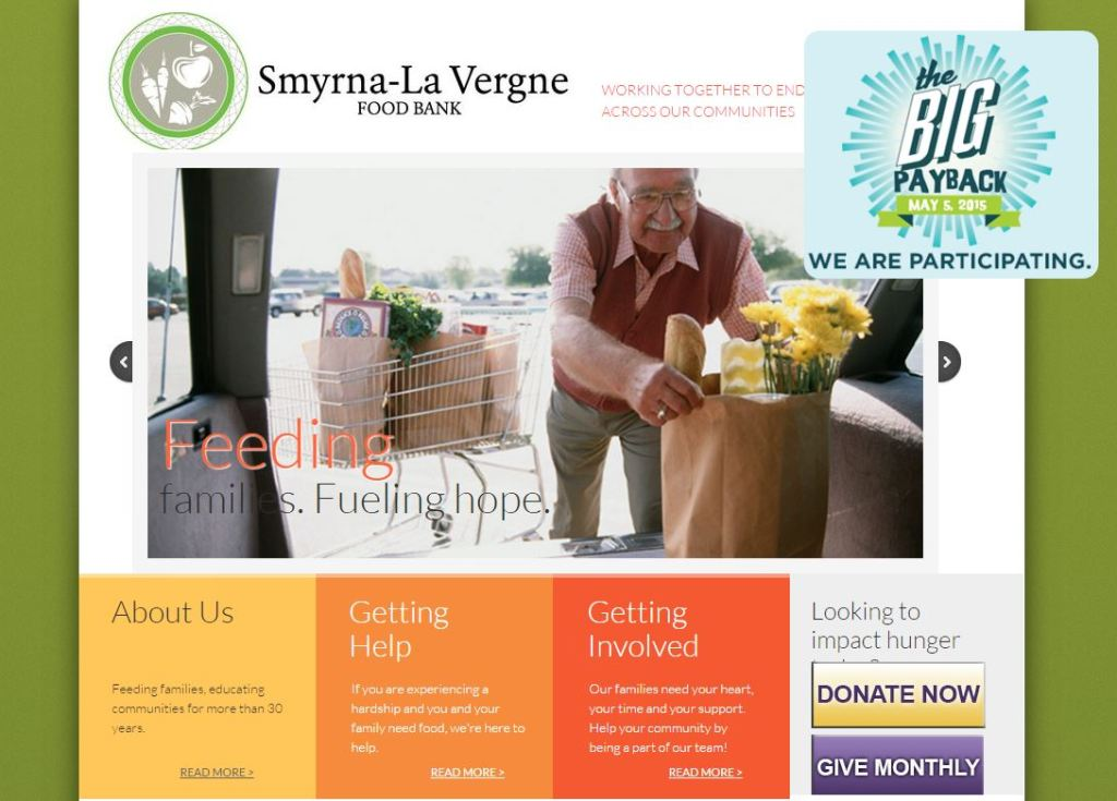 Visit this nonprofit's website and c lick through for the full experience.