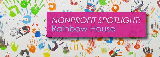 Title Image Nonprofit Spotlight Rainbow House