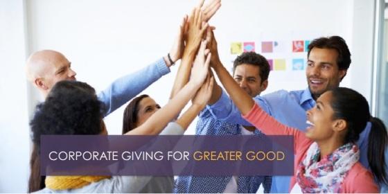 corporategiving