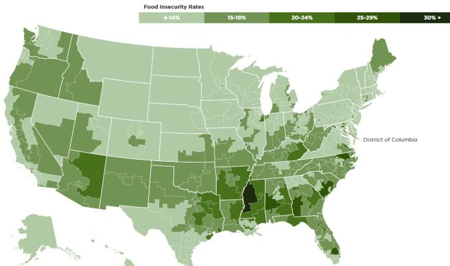 food-insecurity-map